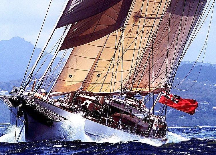 Gaff rig_schooner