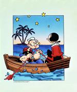 Popeye to Rescue