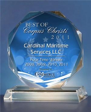 CMS Best of CC Award 2011